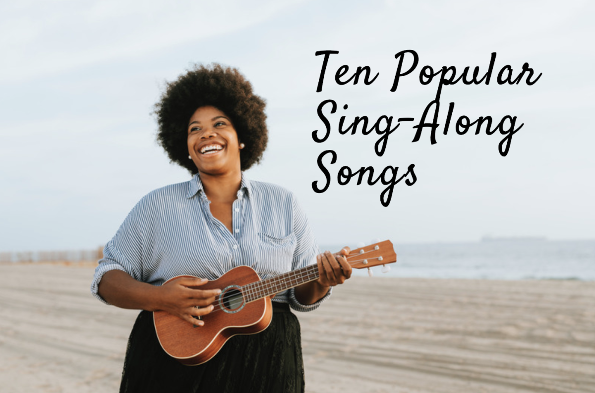Ten Popular Sing-Along Songs