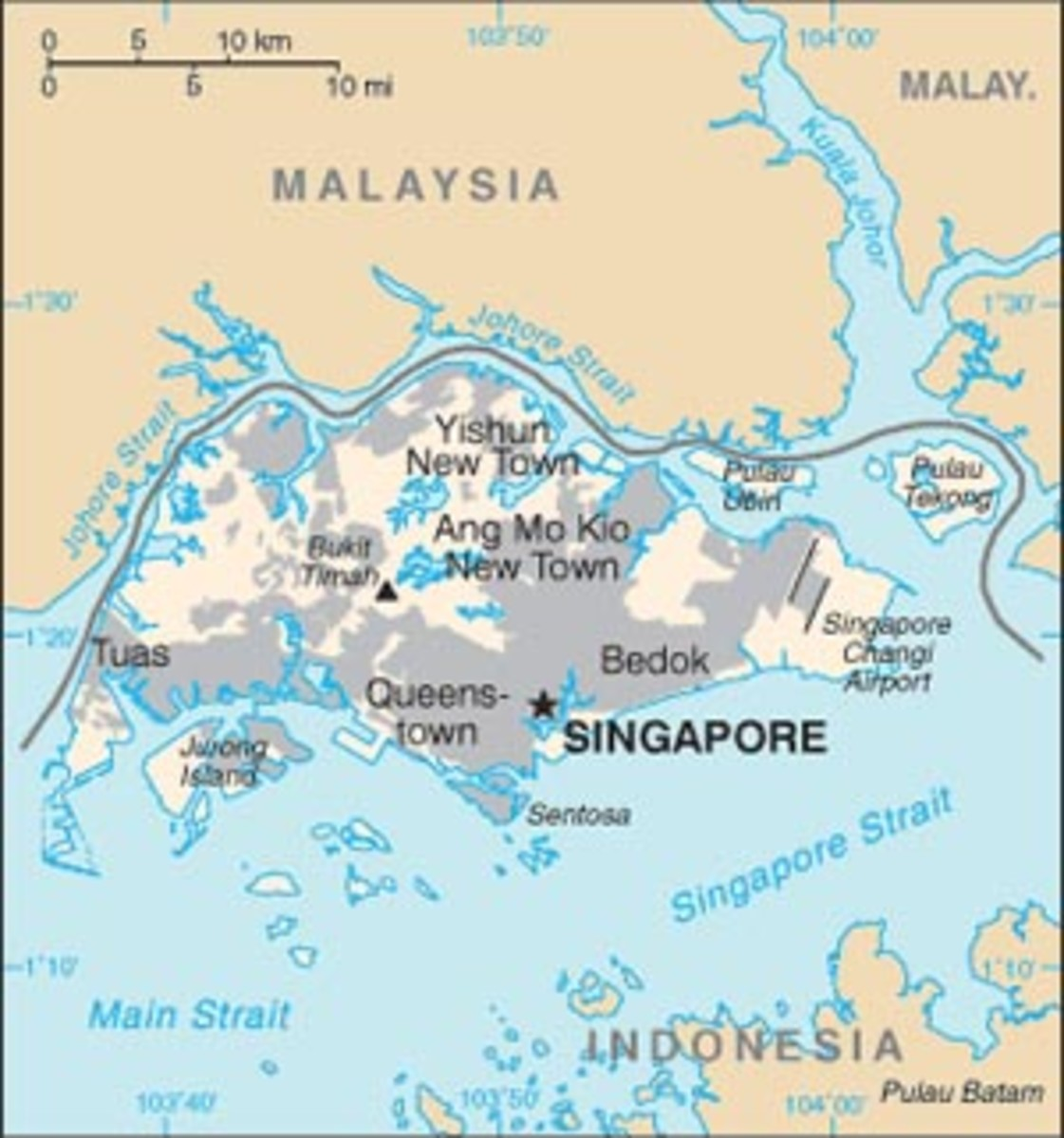 Economic Growth Strategies for Hong Kong & Singapore