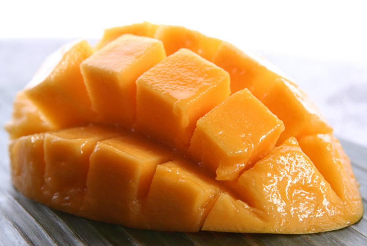 Health Advantages and Benefits of Mangoes