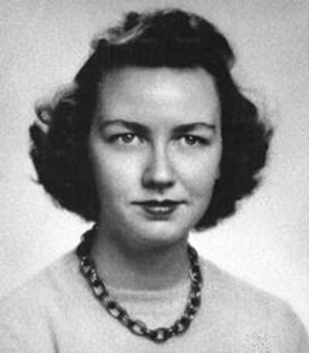 a literary analysis of a good country people by flannery oconnor Take a closer look at southern writer flannery o'connor on flannery o'connor demonstrated her literary talents //wwwbiographycom/people/flannery-oconnor.