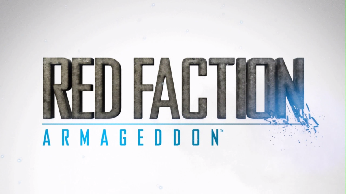 """Red Faction Armageddon"" - Campaign Walkthrough Guide - Levels 1 Through 5"