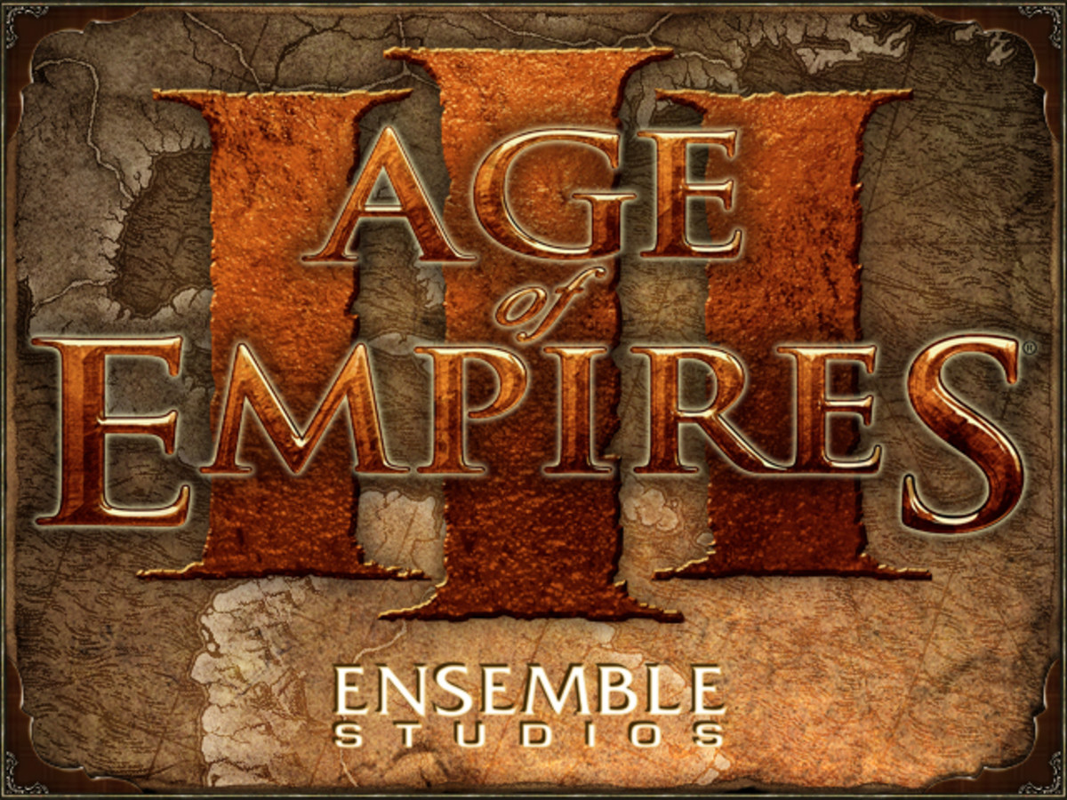 Age of Empires 3 - Act 2