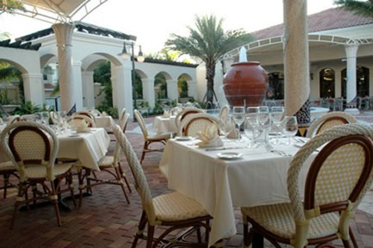 Grande's Bella Cucina -  4580 Donald Ross Road, Palm Beach Gardens, FL 33410