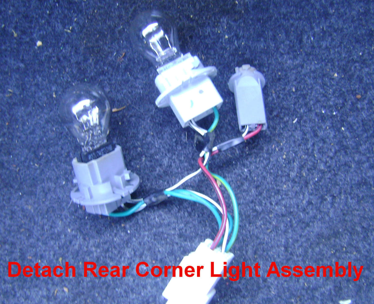 Hardlymoving On Hubpages 99 Toyota Camry Fuel Filter Location How To Replace Headlights And Bulbs The 1999 2001