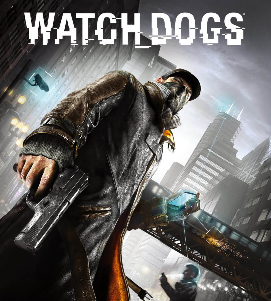 Top 10 Engaging Open World Games like Watch Dogs You Should Play