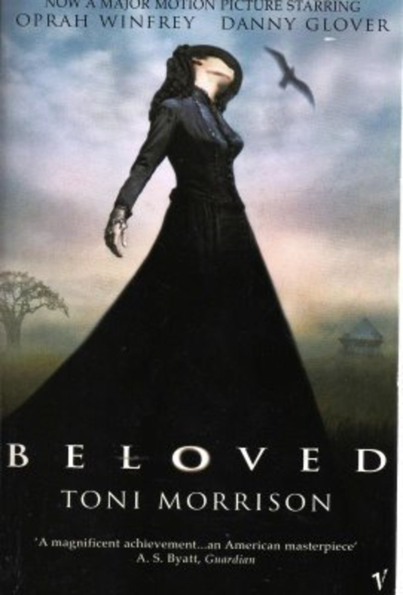 Beloved was remade into a film starring Danny Glover and Oprah Winfrey.