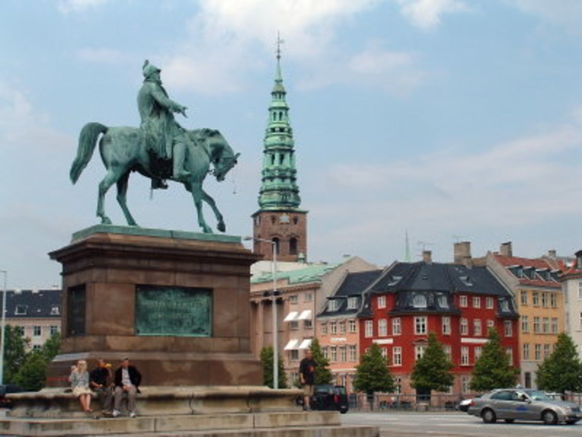 The Top 10 Best Places to Visit in Denmark