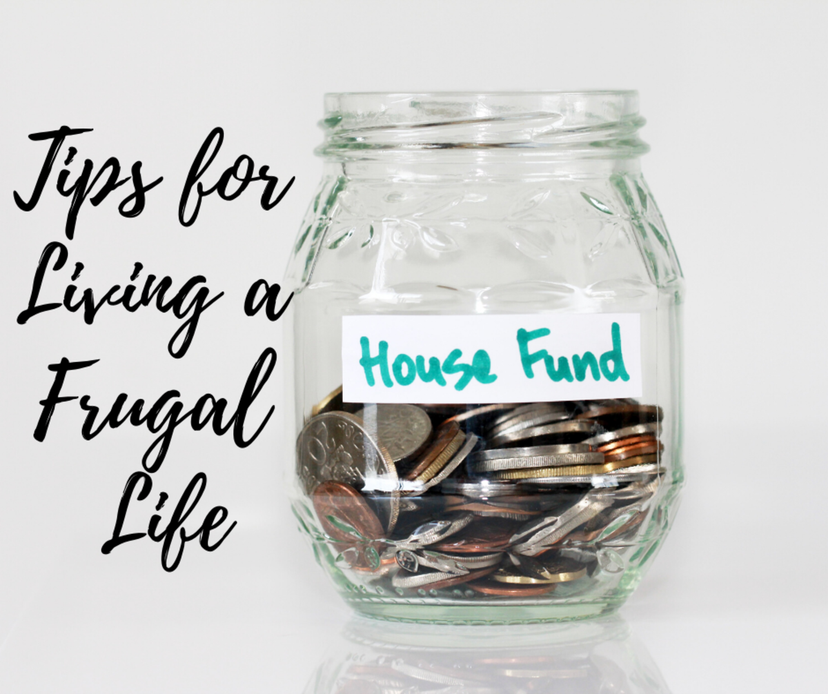 How to Live a Frugal Life