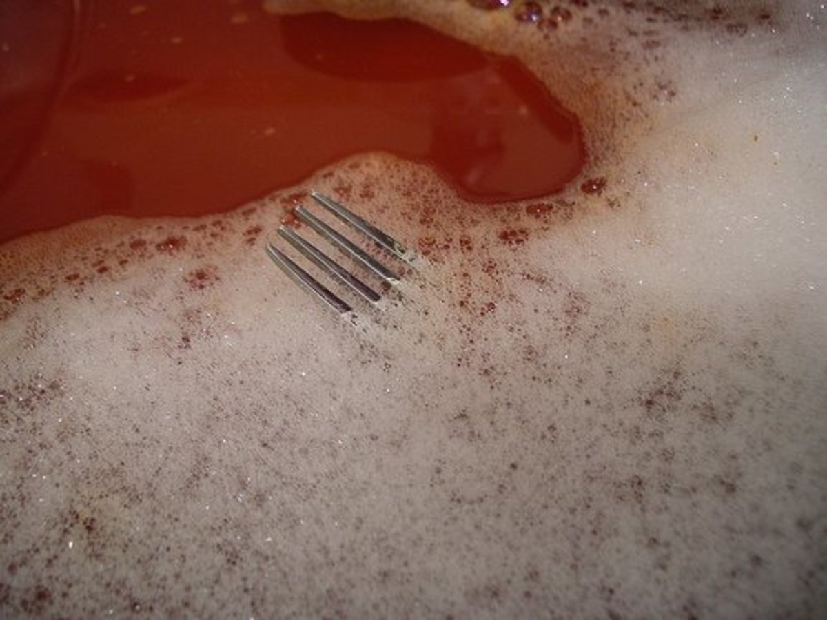 Unclog Your Sink With a Natural, Homemade Drain Cleaner