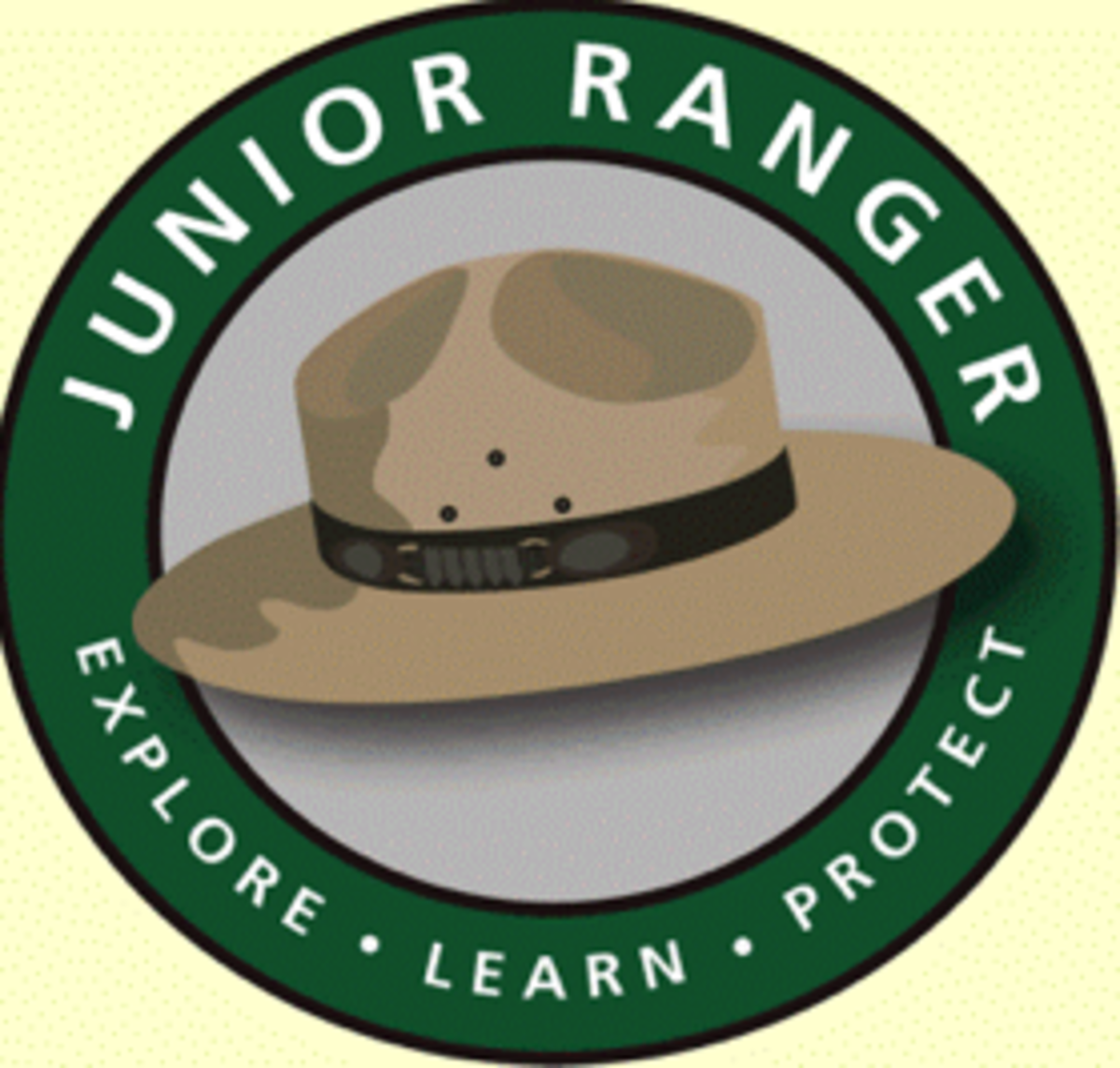 The Junior Ranger Program at Arlington House