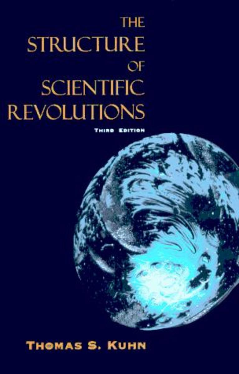What Is a Scientific Paradigm?