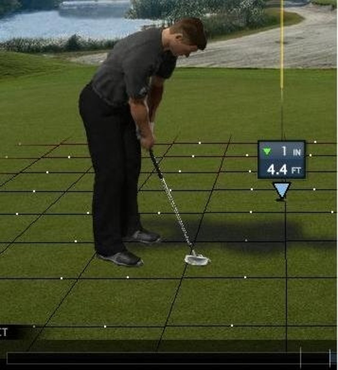 WGT Putting Tips & Advice - Improve Your Putts On World Golf Tour