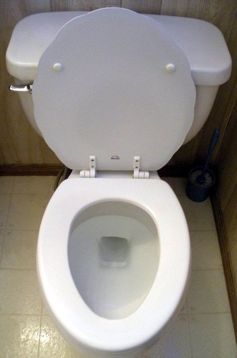 How to Prevent Toilet Clogs