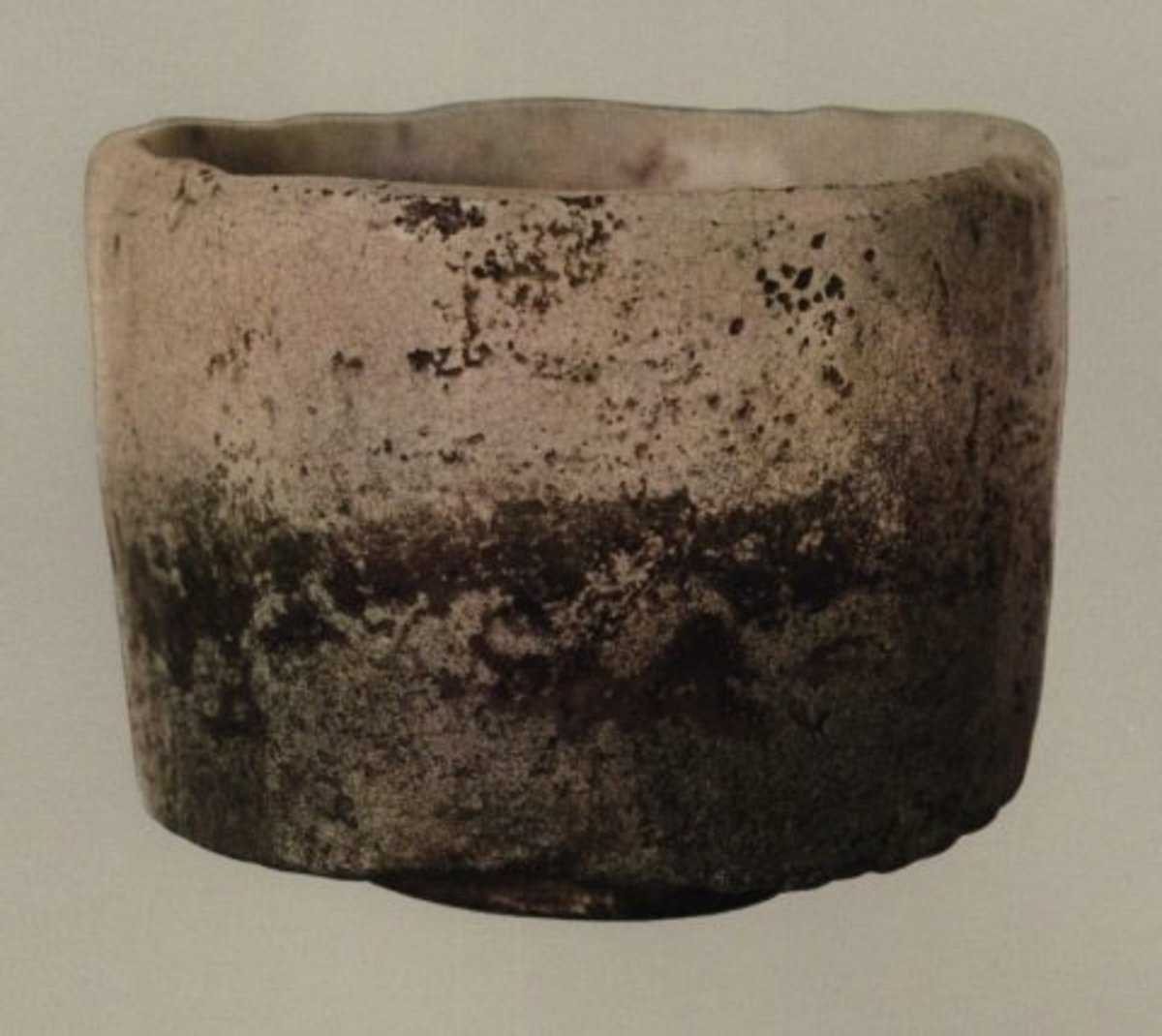 Raku Pottery in Japan