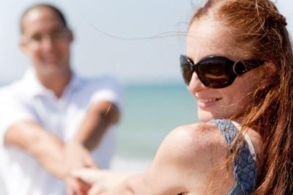女性提高吸引力的5种简单方法