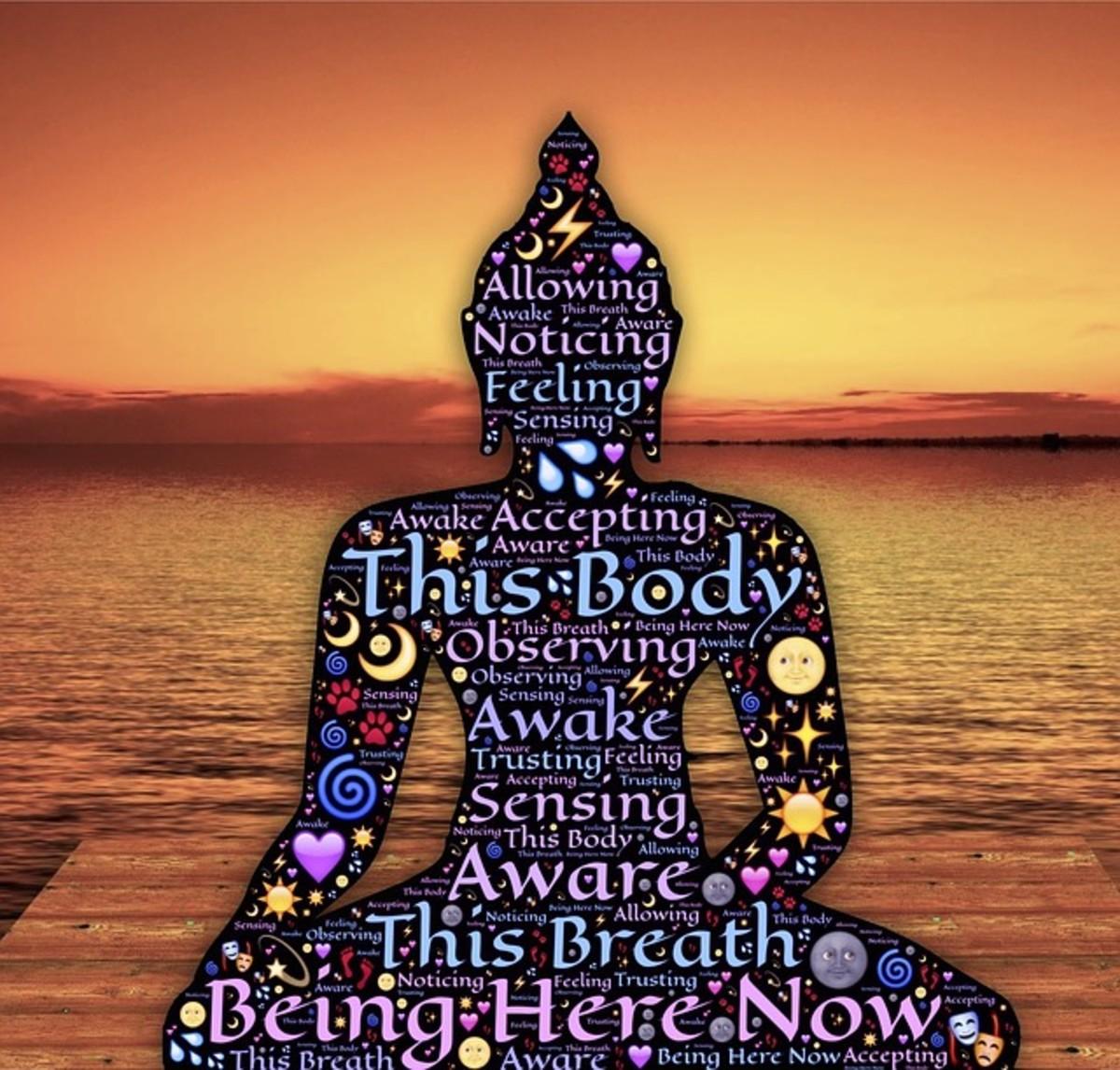 Three Essential Yoga Postures