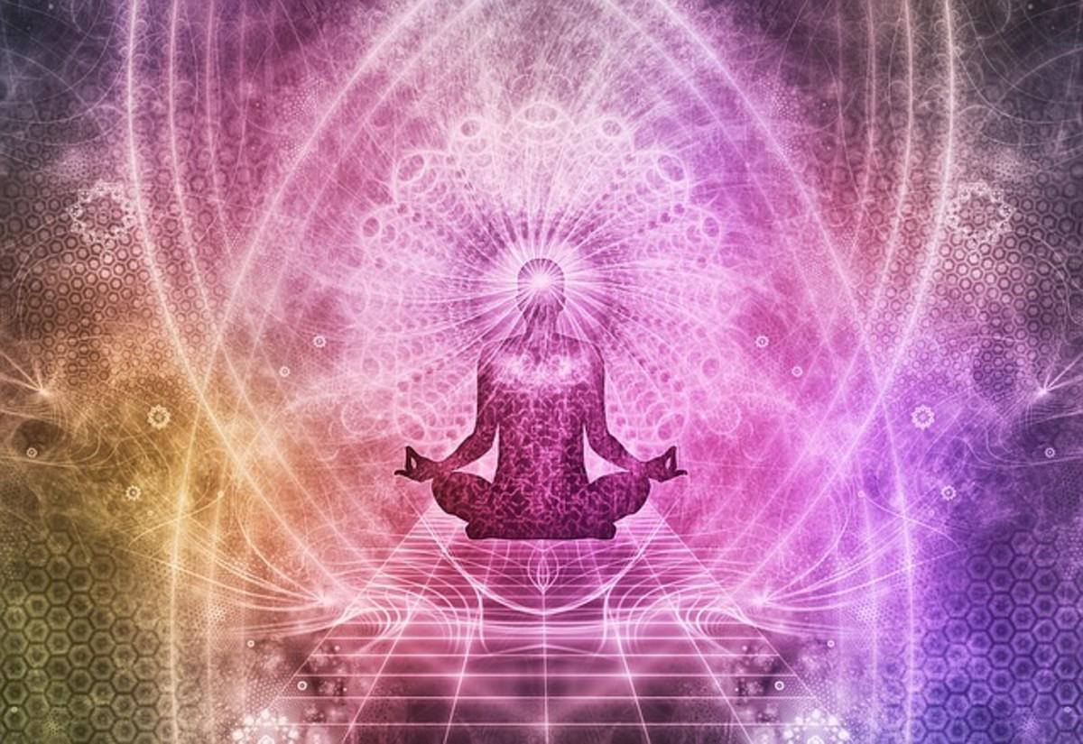 The Rose Meditation
