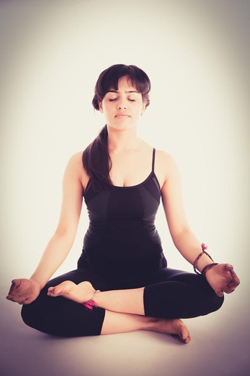 Raja Yoga: The Yoga of the Mind