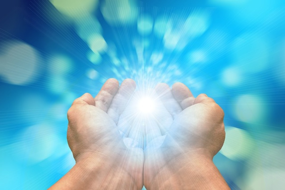Aesthetic Representation of Energy
