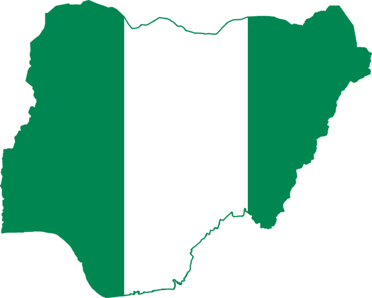 Challenges in Nigeria and Solutions on How to Resolve them