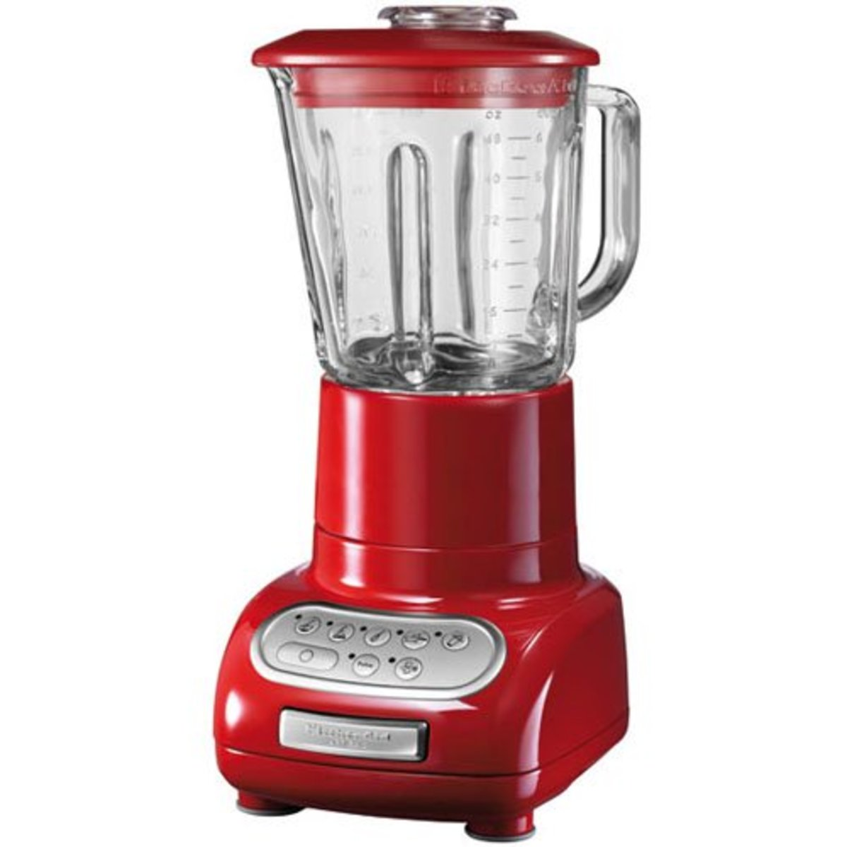 Kitchenaid Blender, Red