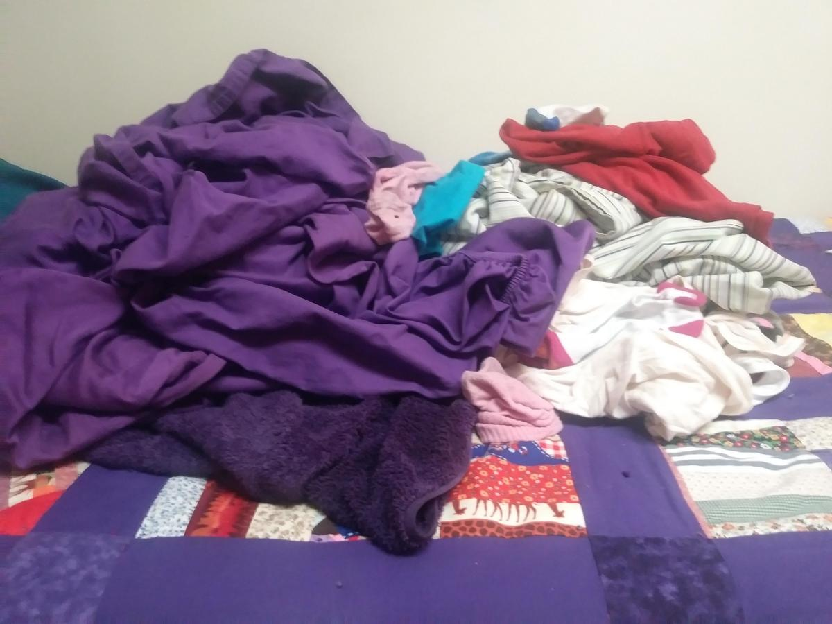 Laundry Nightmares—What Am I Doing Wrong?