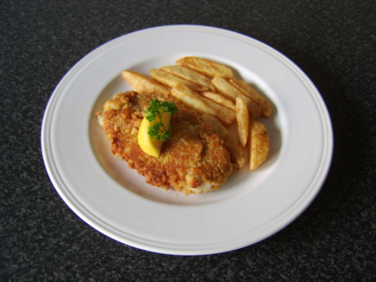 Fish and chips is a classic dish and whiting is the perfect choice of fish with which to make it. This is just one of the recipes you will find featured on this page.