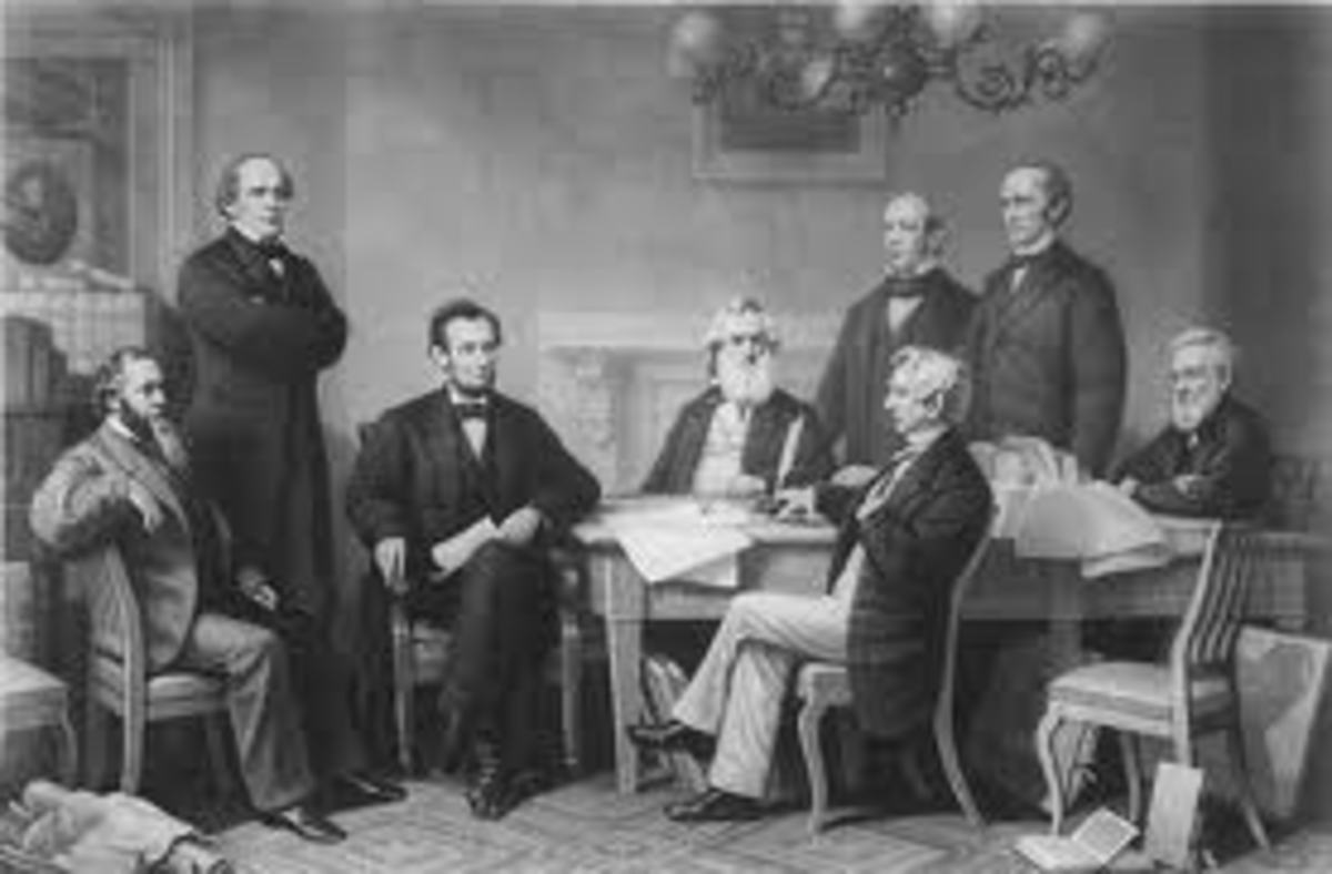The Formation of the Republican Party: 1850 to 1865