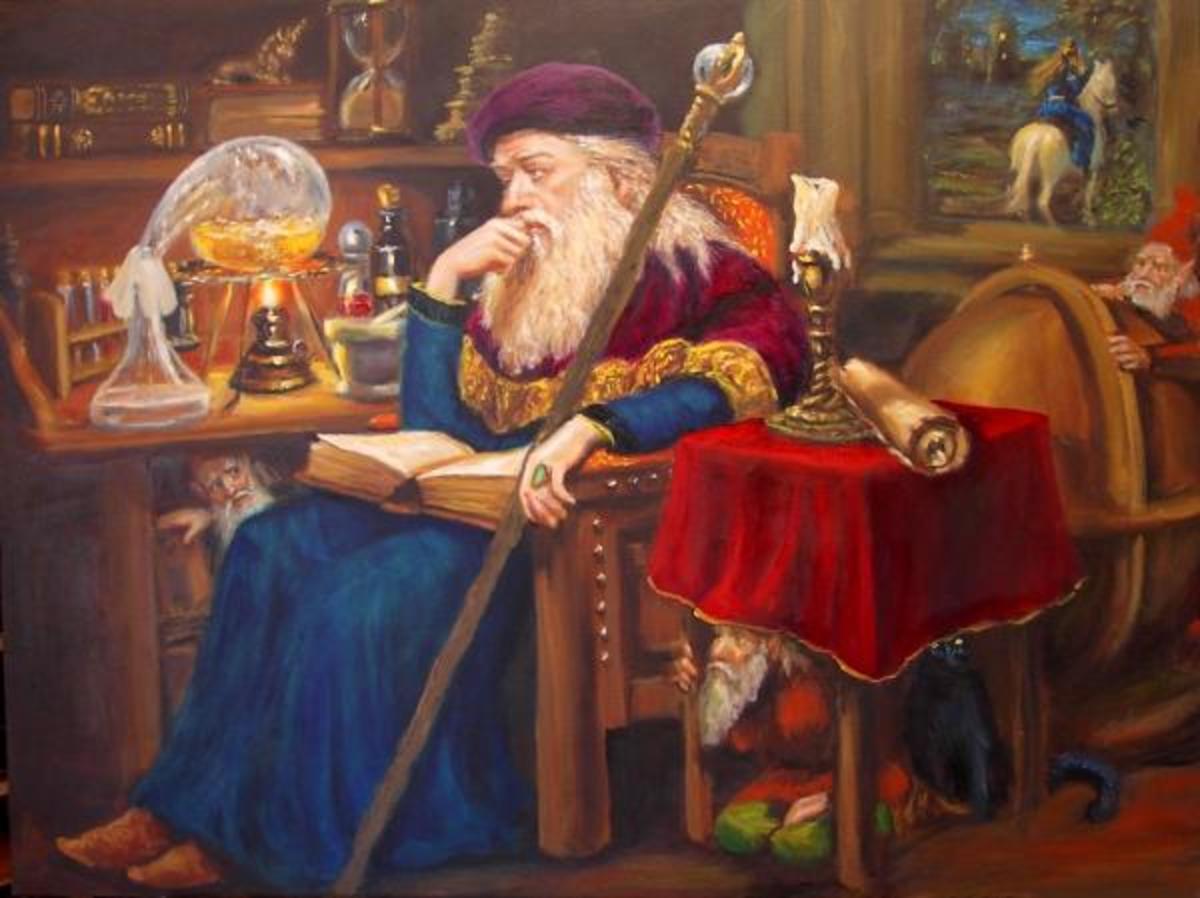 A Guide to the Mindchemist Alchemist for Pathfinder