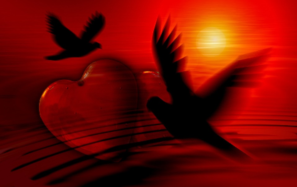 True Love Transcends Time