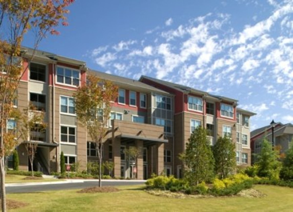 Income Based Apartment Complex In Atlanta, GA