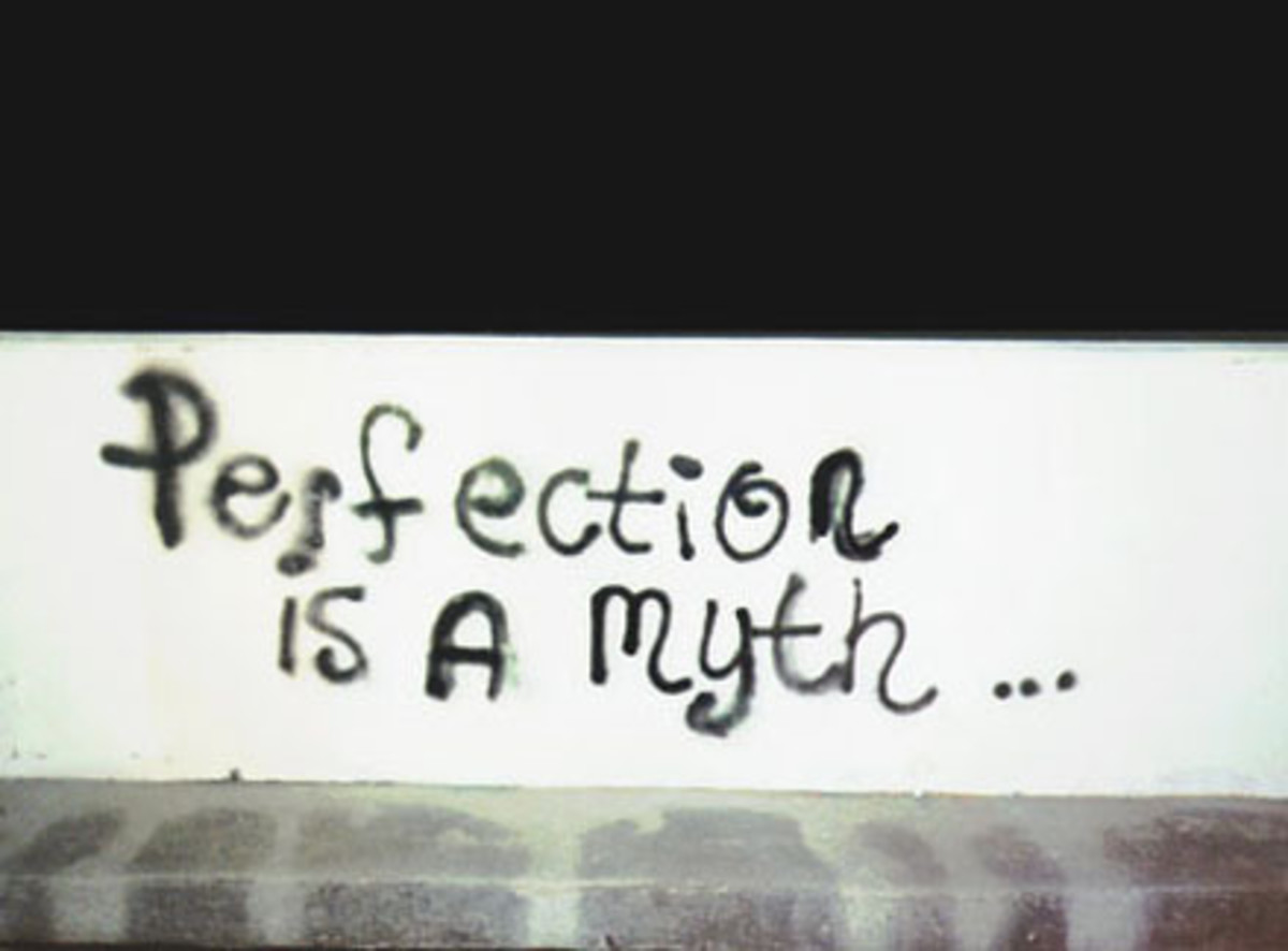 Perfection vs Imperfection