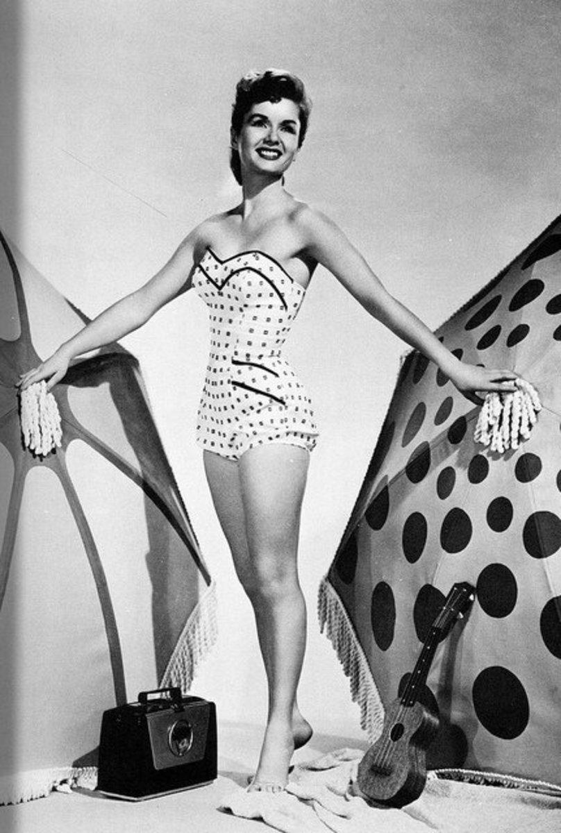 Top Ten Debbie Reynolds Films