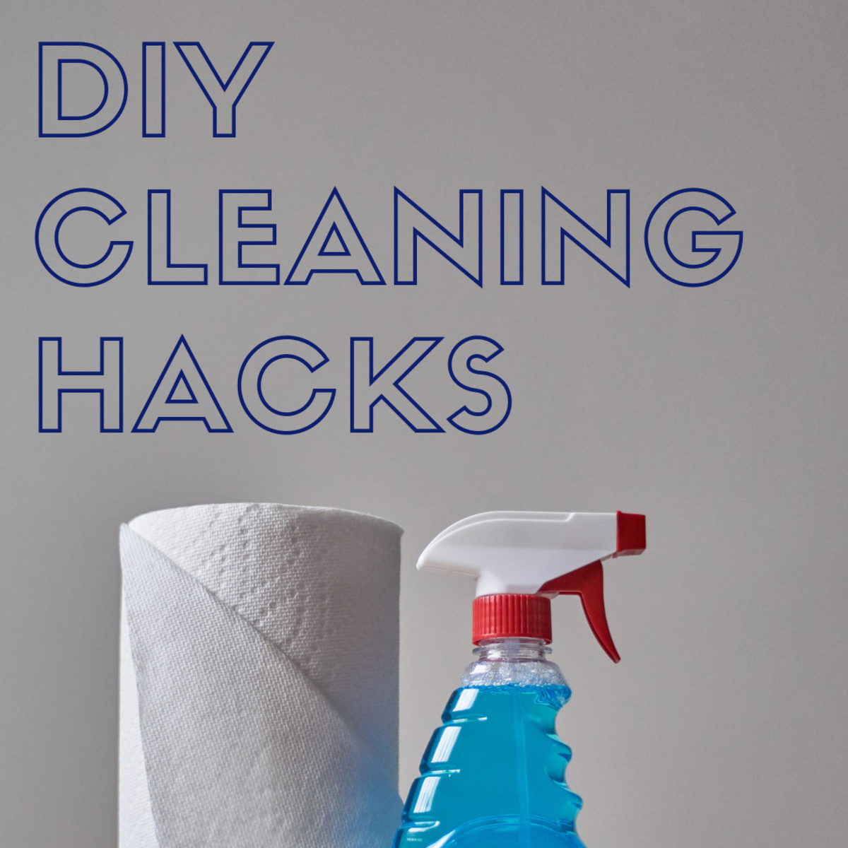 10 of the Best Cleaning Secrets for Impossible Stains