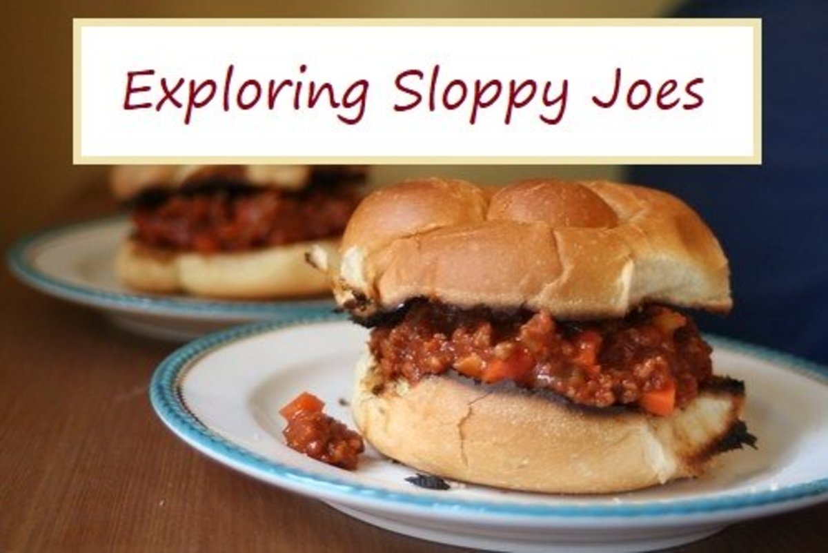 Exploring Sloppy Joes: Classic Recipe and Creative Spin-Offs