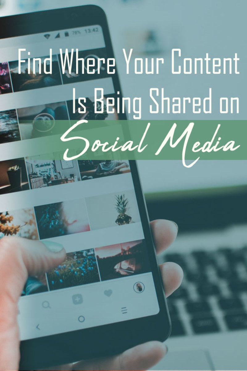 How to Find Out Where Your Content Is Being Shared on Social Media