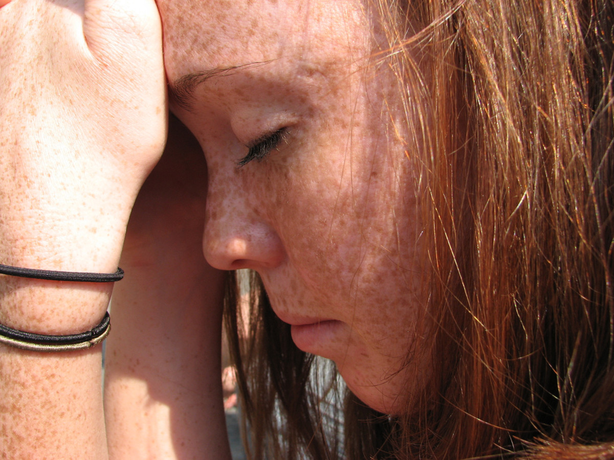 Ice Pick Headaches: Causes and Treatment