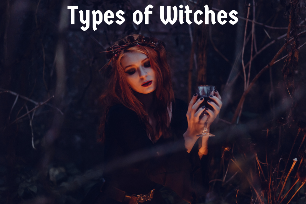 What Kind of Witch Are You? 60 Witchcraft Traditions