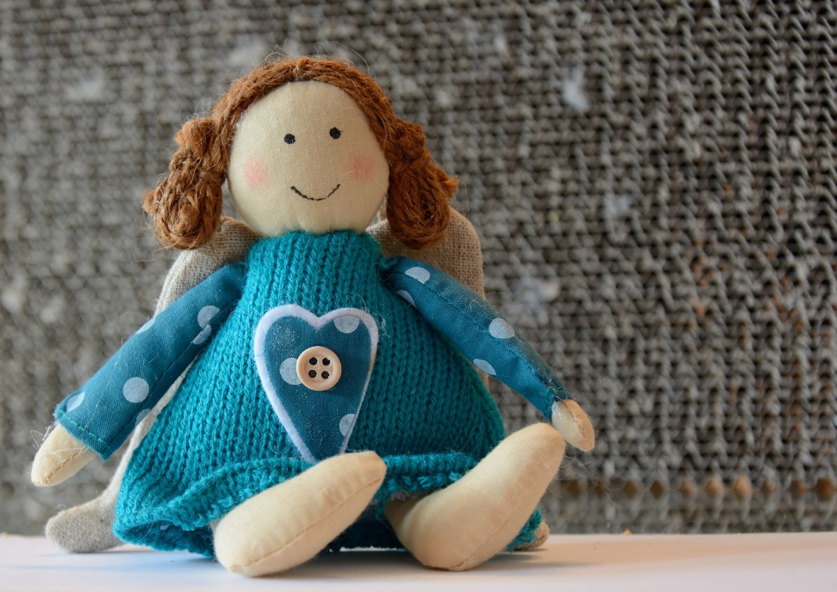 If you are a skilled crafter, you can easily make your poppets. As you do so, visualize your energy flowing into the doll.