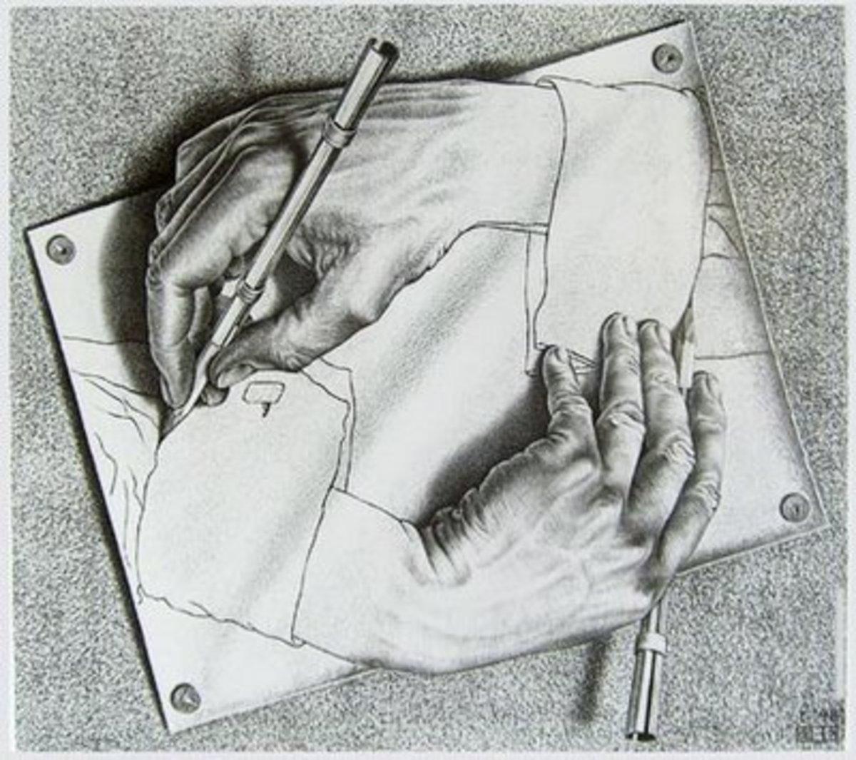 writing-tips-metafiction-or-the-self-conscious-narrative