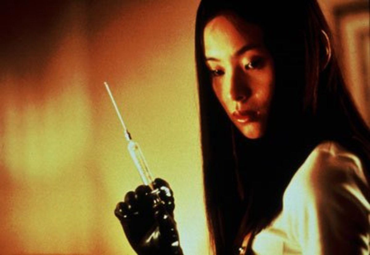 Violence, Sex and Body Parts: An In Depth Review of Takashi Miike's Audition