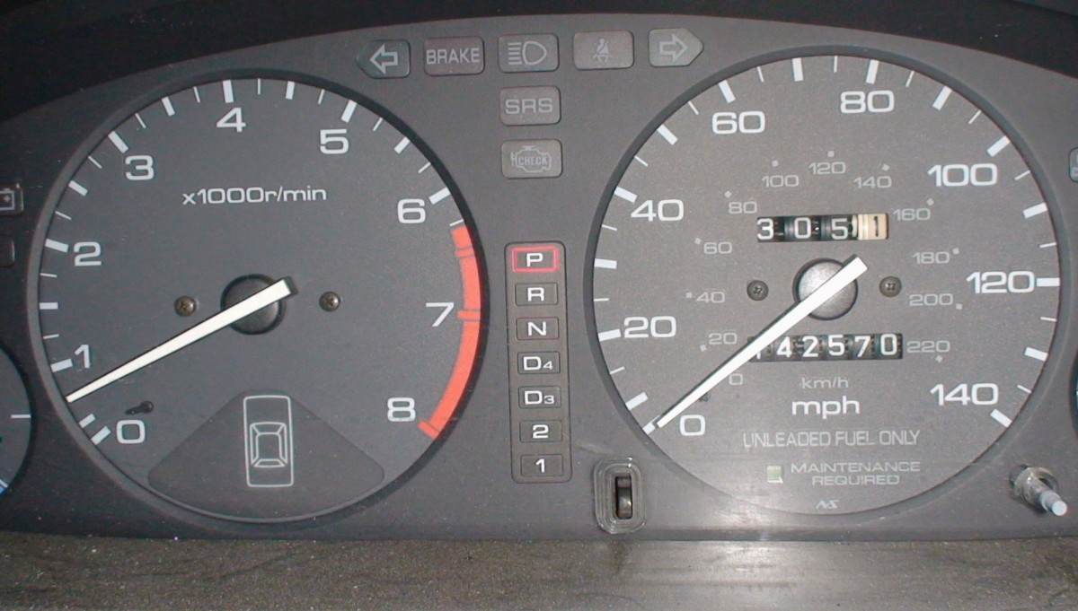Odometers and speedometers are two of the many instruments used to measure speed.