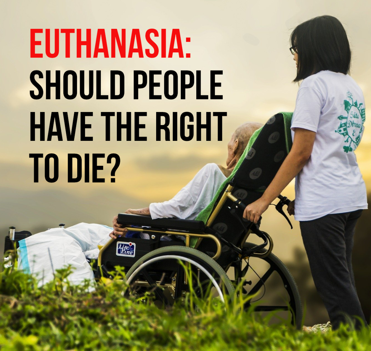 Euthanasia Pros and Cons: Should People Have the Right to Die?