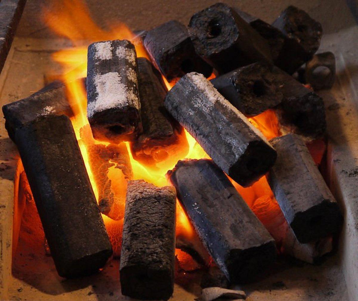 how-to-make-briquettes-charcoal-briquettes-charcoal-briquette-ingredients-and-composition