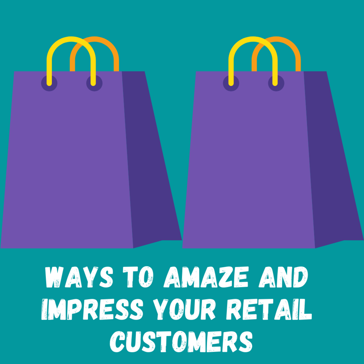 These 16 ways of impressing your retail customers will help your business greatly!