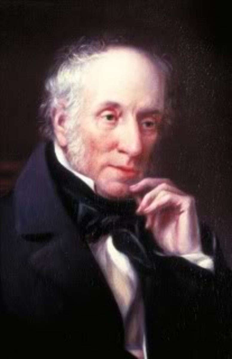 Williams Wordsworth