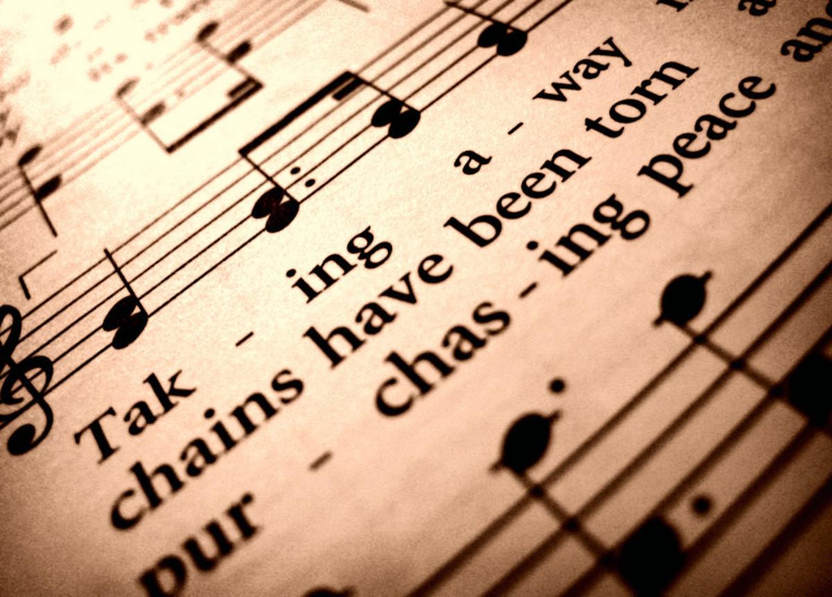 10 Contemporary Christian Thanksgiving Songs