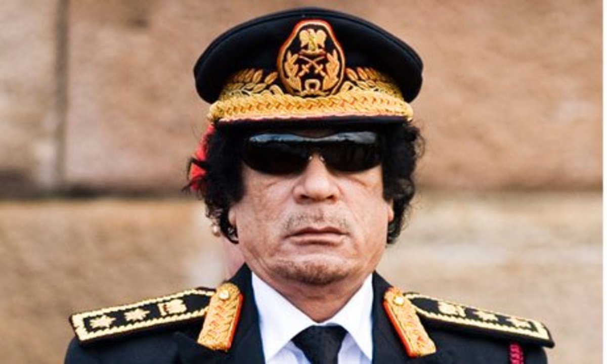 Was Muammar Gaddafi a Good or Bad Person? Facts About Libya