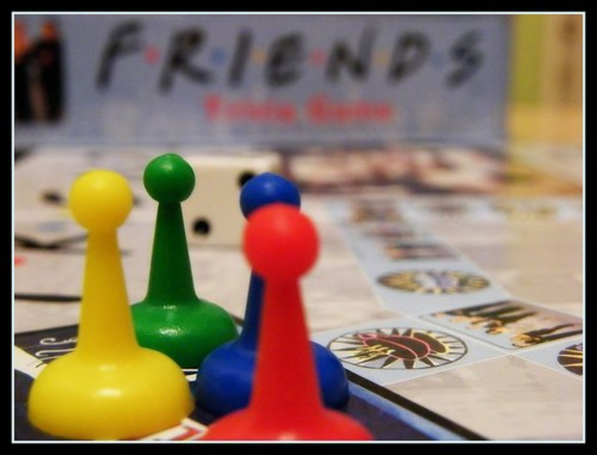 Best Family Vacation Board Games
