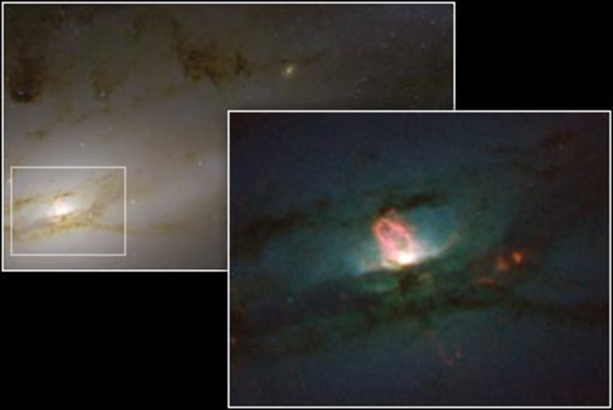 Does Light Have Mass? Why Does It Get Sucked Into Black Holes?